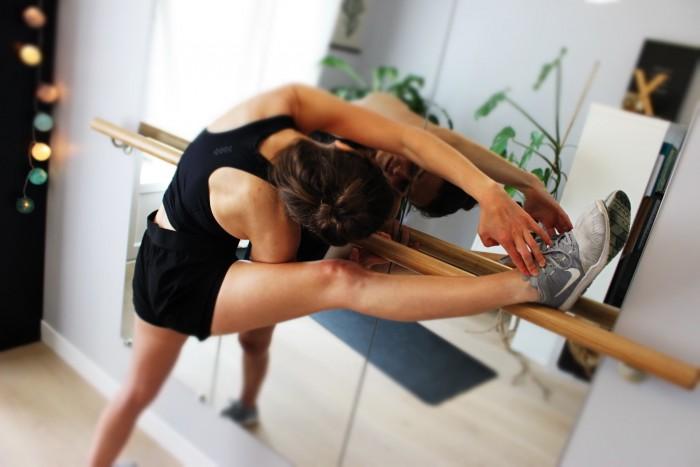 Cours de Fitness ballet à Toulouse