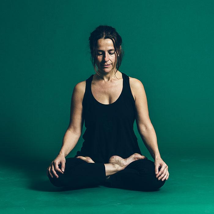 Cours de Hatha Yoga à Toulouse