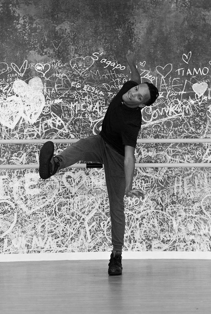 Cours de Hip-hop swing à Toulouse