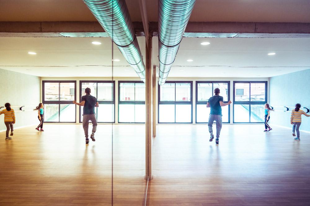 École de danse à Toulouse