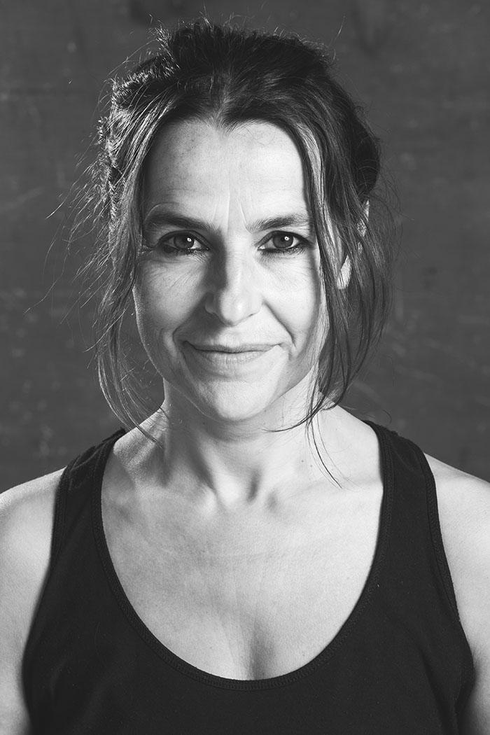 Christelle Jouin Professeur de Hatha Yoga  à Toulouse