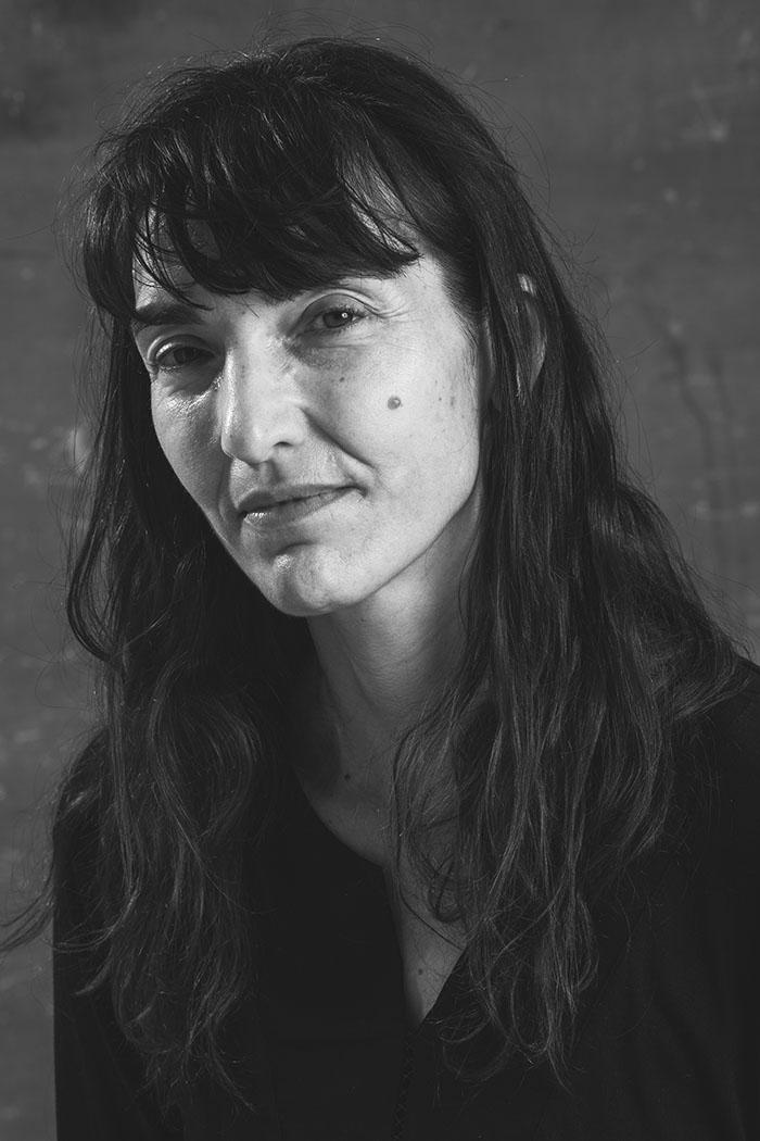 Géraldine Wojciechowski Professeur de Body fly  à Toulouse