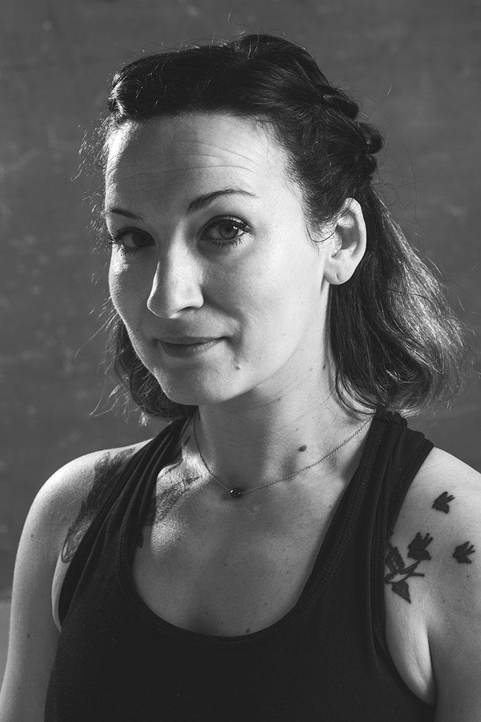 Laurianne Martini Professeur de Mat Pilates Pilates ballon ELDOA HIIT  à Toulouse
