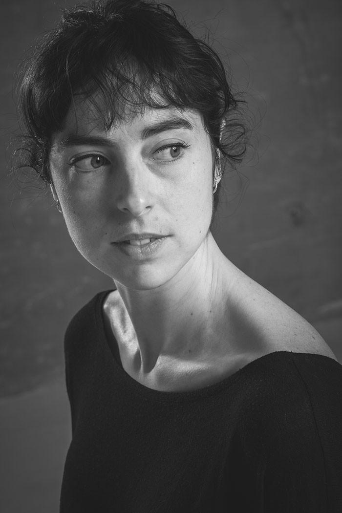 Loraine Bégard