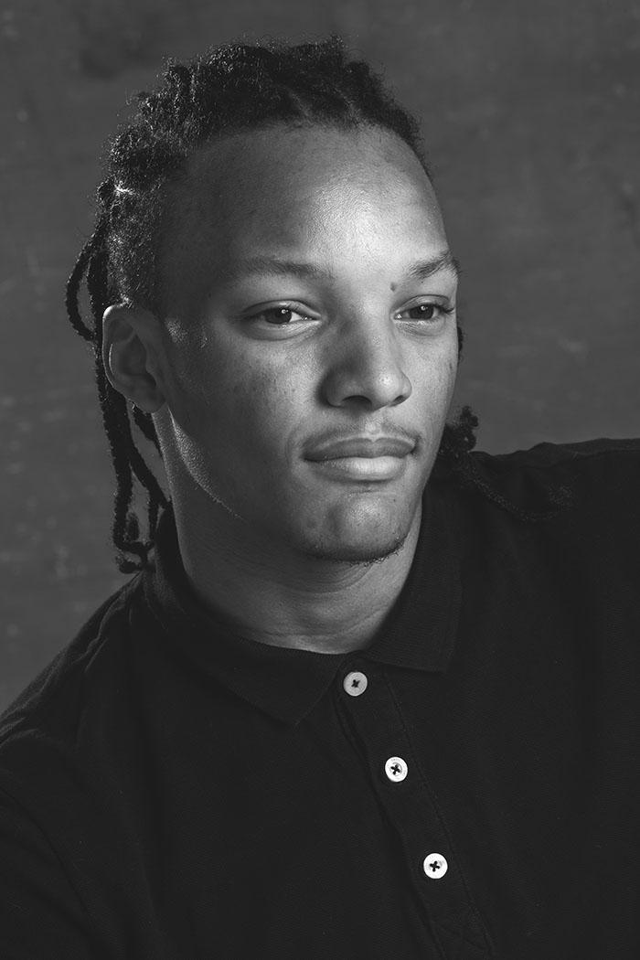 Lucas Merciris Professeur de Hip-hop Hip-hop swing  à Toulouse