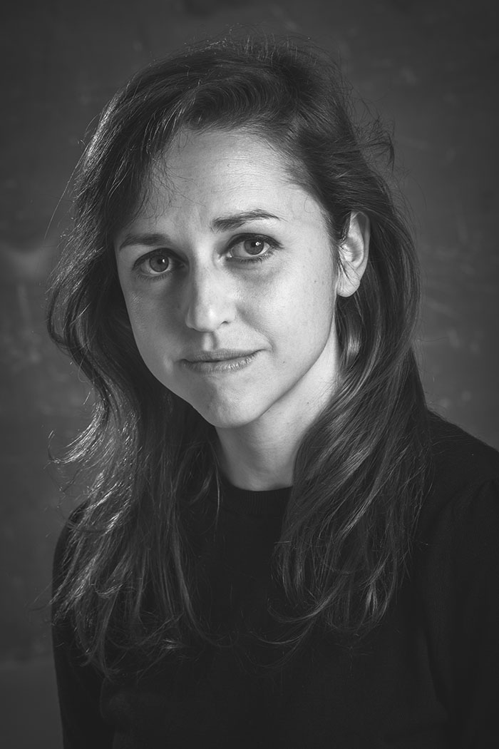 Mariona Civit Professeur de TRX Fitness ballet  à Toulouse
