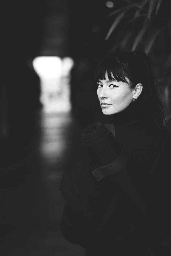 Noëllie PRAVIA professeur de à Toulouse
