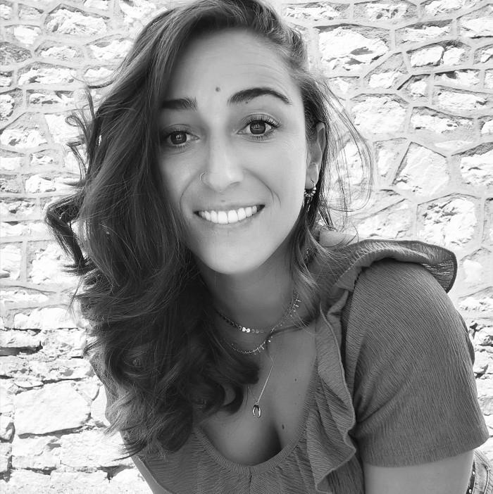 Stephanie COUPUT Professeur de Modern Street-jazz Éveil / initiation  à Toulouse